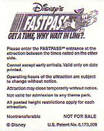 Fastpass2