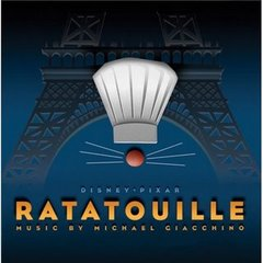 Ratatouillesoundtrack