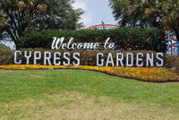 Cypressgardens