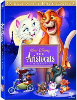 Aristocatssedvdboxart