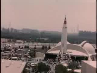 1956 Disneyland Home Video