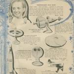 Tomorrowland 1958 catalog