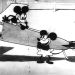 Mickey Mouse in \