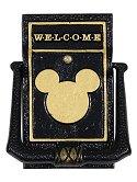 Mickey Mouse Doorknocker
