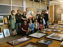 Organizing Committee for Totoro Forest Auction