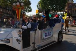 The 2009 Disneyland Resort Ambassador Team