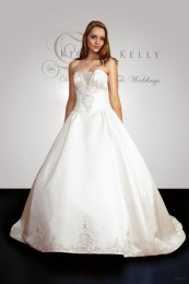 Sleeping Beauty - Kirstie Kelly Disney Bridal Gown