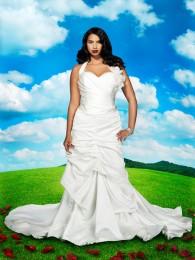 Ariel - Kirstie Kelly Red Label Disney Bridal Gown