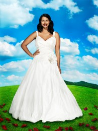 Cinderella Kirstie Kelly red label Disney Bridal Gown