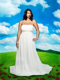 Jasmine - Kirst Kelly Red Label Disney Bridal Gown