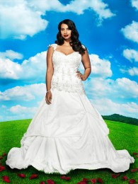Red Disney Wedding Dress Fashion Dresses