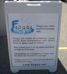 flogos machine