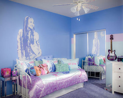Disney Dream Rooms Kb Home Hopes They Ll Help Sell You A