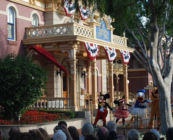 Disney's Fab Five Reveal the Window