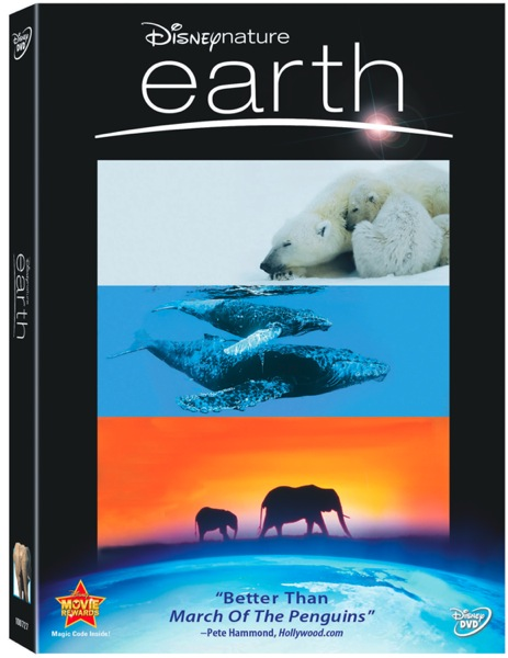 disneynatureearthdvd