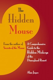 hidden mickey book