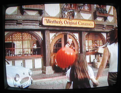 werthers original filmed at epcot