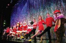 El Capitan A Christmas Carol Holiday Spectacular