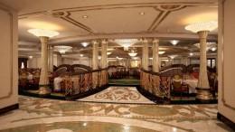 Royal Palace DCL