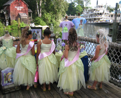 Beautiful Princess And The Frog Wedding Theme Ideas - Styles & Ideas ...