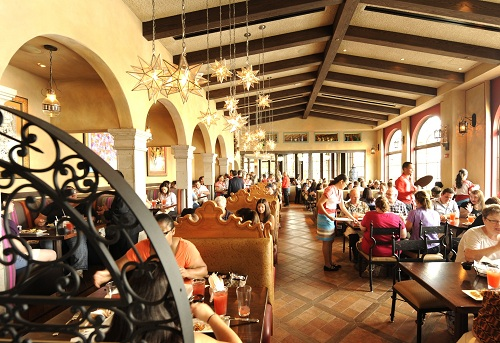 La Hacienda De San Angel Opens At Epcot The Disney Blog