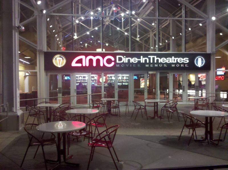 Dining Comes To Pleasure Island Amc Theatres At Downtown Disney The Disney Blog