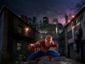 new Spider-Man