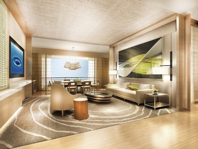 Disney 39 S Contemporary Resort Adding Health And Wellness