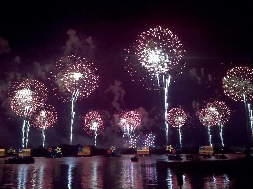 fireworks holiday celebration fourth - photo #21