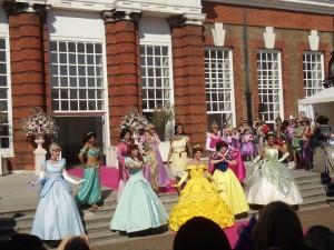 All 10 Disney Princesses
