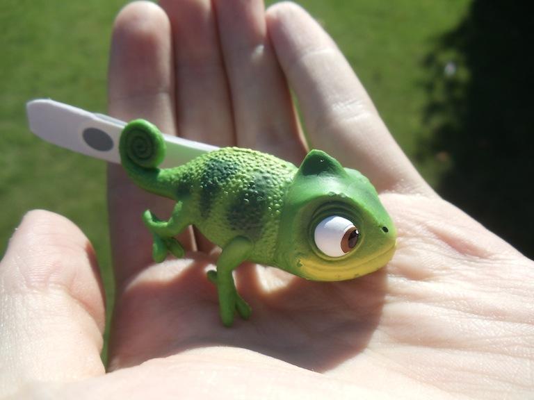 I found Pascal!