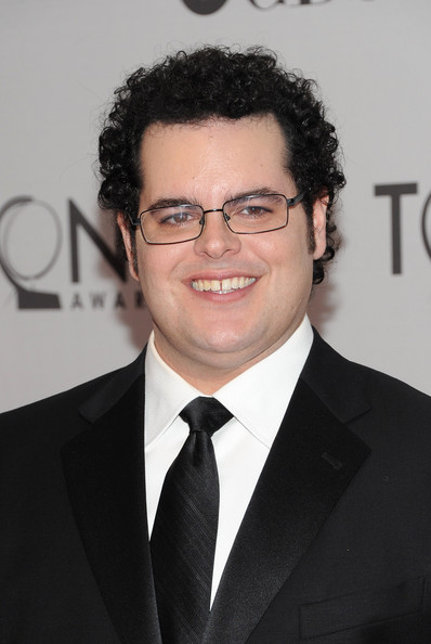 Josh+Gad+65th+Annual+Tony+Awards+Arrivals+YLqBgMNJaIzl