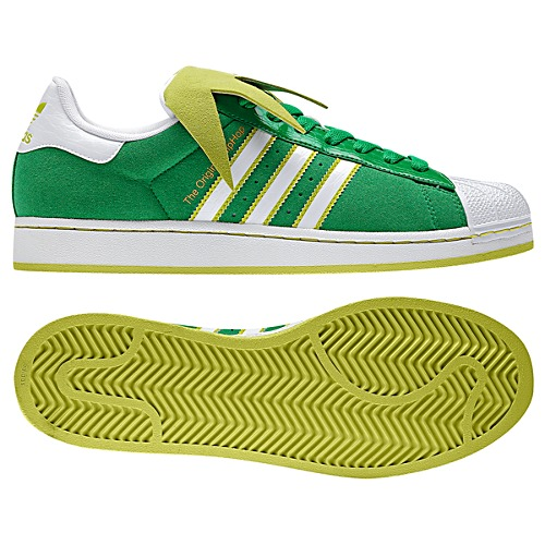 Outrageous Tennis Shoes