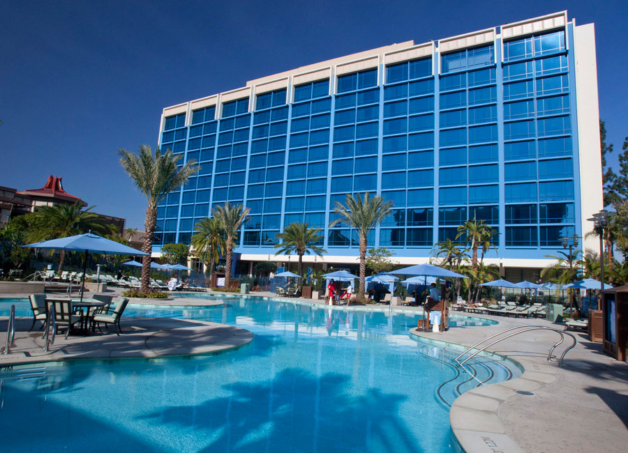 Disney Resort Hotel Anaheim