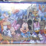 New autograph book cover matching 2012 line