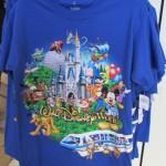 New 2012 design t-shirt
