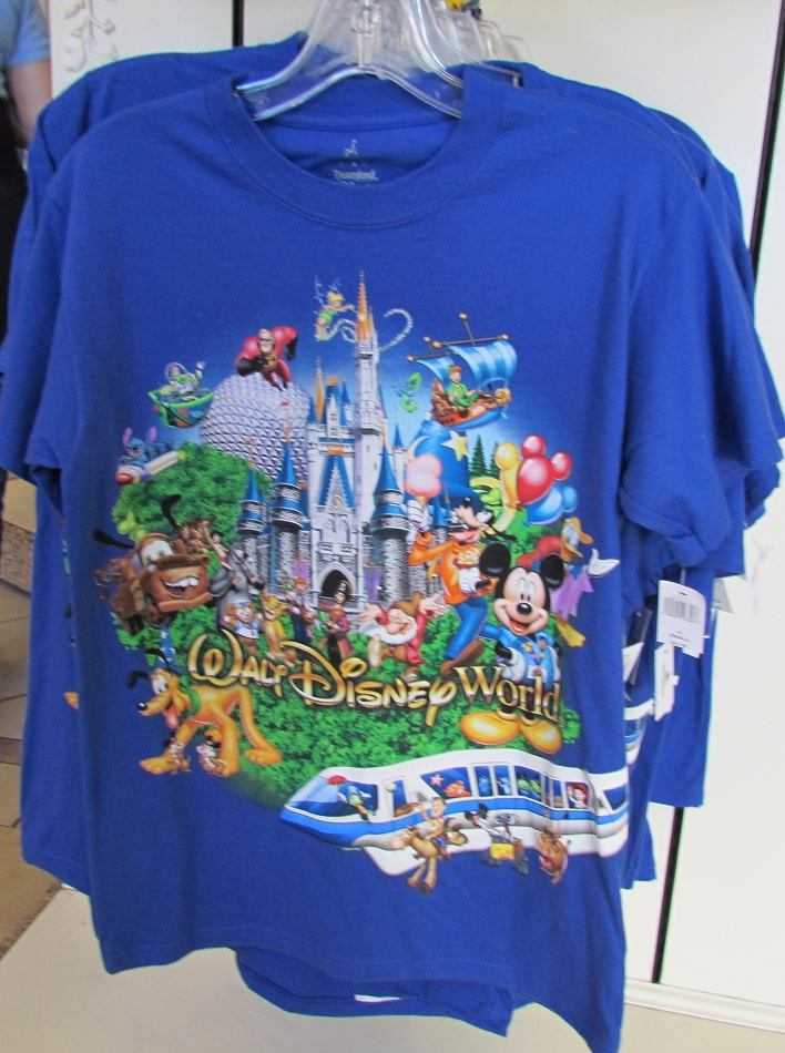15a248ab1bf982 Disney World Merchandise Update - 2012 Collection Has Arrived