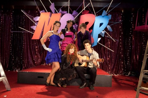 Radio Rebel Disney Channel Original Movie