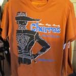 Mmmm Churros
