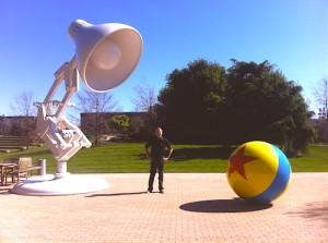 Pixar-Luxo-Studios