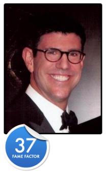 Rich Ross, Chairman, The Walt Disney Studios