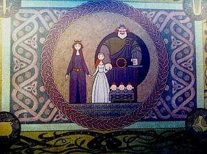 Brave-Tapestry-Pixar
