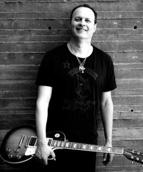 Danny Jacob Guitar