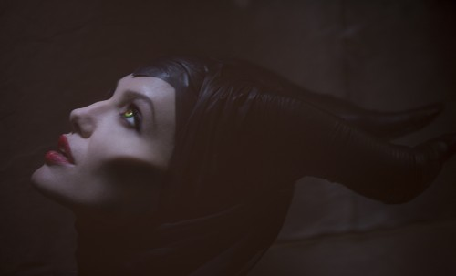 Yes please, Angelian Jolie as Maleficent