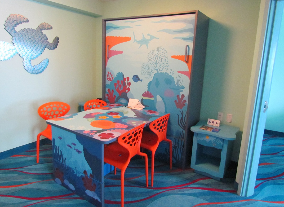 Disney S Art Of Animation Resort Family Suites