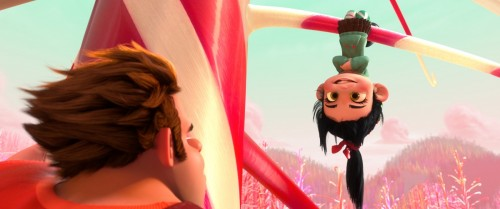 WRECK-IT RALPH ©2012 Disney. All Rights Reserved.