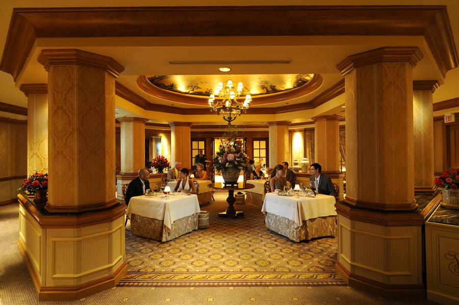 Michelin Star Restaurants Orlando