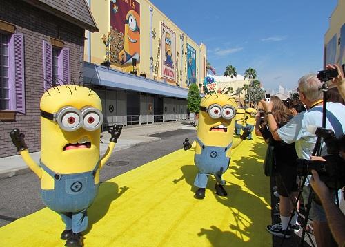 Disney Minions Despicable Me: ...