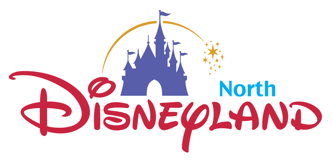 Disneyland_North_mockup_logo