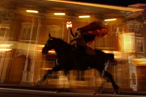 Headless Horseman MNSSHP